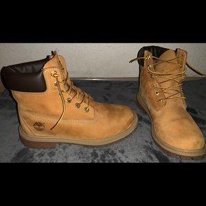 Timberlands 6 inch Premium Waterproof Boots
